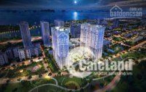 Cơ hội sinh lời hấp tại trung tâm TP Hạ Long chỉ 600 triệu/căn