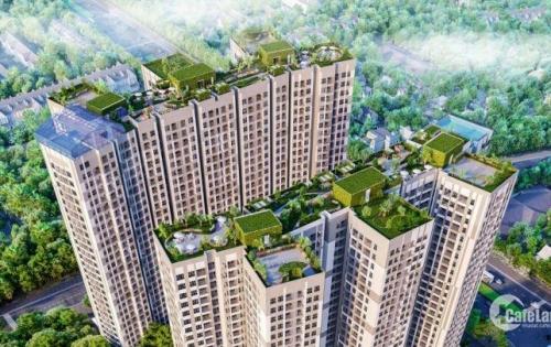 Sắp mở bán căn hộ Impdedia Sky Garden 423 Minh Khai, Hai Bà Trưng