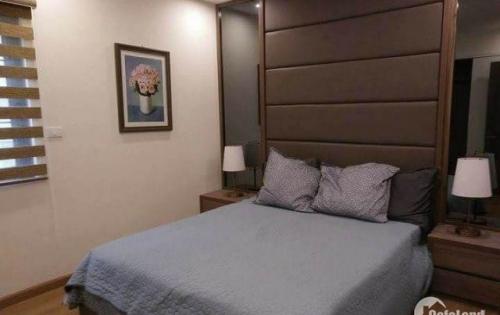 Cần Bán căn hộ tại chung cư 122 Vĩnh Tuy, căn ngoại giao