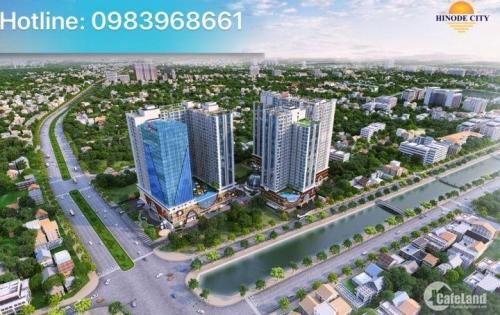 HINODE CITY TINH HOA NHẬT BẢN GIỮA LÒNG HÀ NỘI