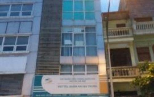 Chính chủ cho thuê nhà mặt phố 33 Bạch Mai, S: 90m2 x 7 tầng, MT: 5m, giá ưu đãi, LH: 0987394655