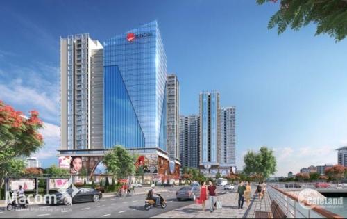 Bán căn hộ chung cư tại Dự án Hinode City, Hai Bà Trưng, Hà Nội diện tích 86m2 giá 2,8 Tỷ