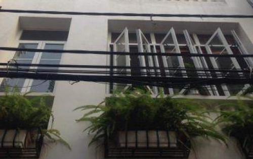 Bán nhà mặt phố Nguyễn Công Trứ 60m, 5 tầng, mt 4m, giá 25 tỷ, vị trí đỉnh nhất phố