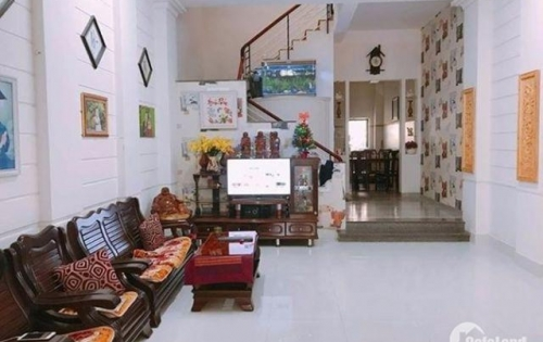 Cần bán nhà 03 tầng đường Nguyễn Xuân Ôn, phường Hoà Cường Bắc, quận Hải Châu, Đà Nẵng.