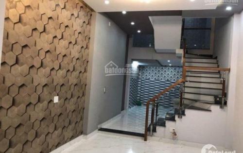 Bán nhà thiết kế 4 tầng tuyệt đẹp đường Phan Huy Ôn, Hòa Cường, Hải Châu