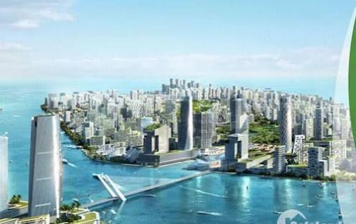 BĐS NƯỚC NGOÀI  - SIÊU DỰ ÁN 100 TỈ USD, TỌA LẠC TẠI EO BIỂN  MALAYSIA  VÀ SINGAPORE - 0905 064 068