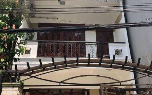 bán nhà đường Ông Ích Khiêm, kiệt 5m LH 0899.861.185 (Mr An)