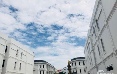 Nhận ngay Biệt thự Pháp tại trung tâm Đà Nẵng chỉ với 100 triệu. Chiết khấu cao. Hỗ trợ vay vốn mua nhà.