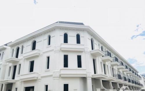 Bán gấp Biệt thự đường Ông Ích Khiêm- Đà Nẵng, chỉ với 100 triệu đồng, Chiết khấu cao