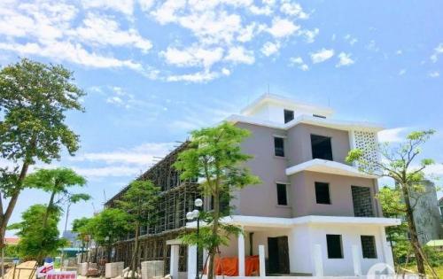 Nhà liền kề đáng mua nhất khu vực phía tây Hà Nội