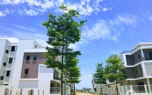 Sở hữu ngay nhà 4 tầng, cạnh công viên, gần chợ Giang Xá, trường học và trạm y tế chỉ từ 1,5 tỷ