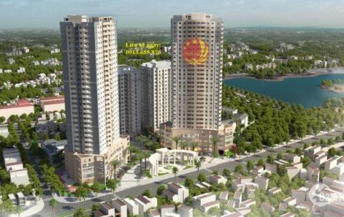 chung cư tân mai K35 chỉ 1,6 tỷ/1 căn hộ 2 pn ngay cạnh hồ đền lừ.
