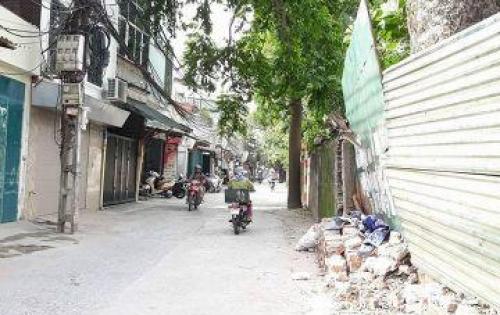 Bán nhà Kinh Doanh - Ô tô Định Công, Hoàng Mai 80m2, MT 4.5m, Giá 5.4 tỷ.
