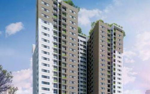 Bán căn 72,6m2 ''Hoa Hậu'' Dự án HUD3 nguyễn đức cảnh – Hoàng mai.