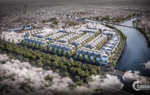 Mở bán Hoàng Huy Riverside khu VIP Đẳng cấp Trung tâm thành phố cảng Gọi: 0899.279.233