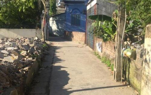 Bán 03 lô đất, đường Hùng Vương, Hồng Bàng, qua Ngã 3 Sở Dầu 1km, Hỗ trợ phí ra bìa