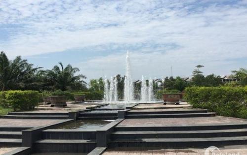 Bán Căn 2 Mặt Tiền, hướng đối diện Công Viên, Hồ Bơi & Sân Bóng Đá