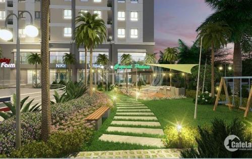Chiết khấu ngay 3%, thanh toán 30% nhận nhà khi KH sở hữu căn hộ Sài Gòn Intela, LH 0936.577.827