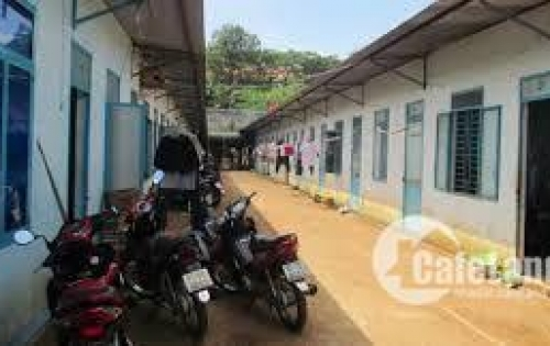 Cần bán dãy trọ 14 phòng ở KCN Hải Sơn,TL 10,MT chợ,SHR,Gía 1.9 Tỷ
