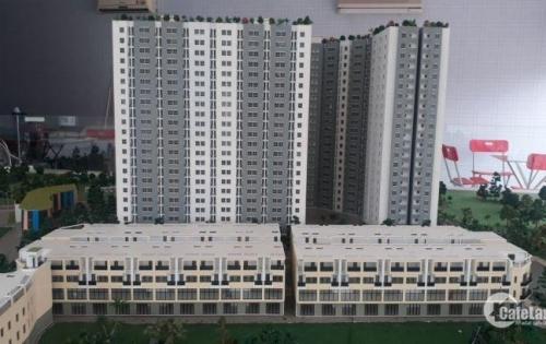 Căn Hộ Vĩnh Lộc A – Chỉ 560tr/căn Phù Hợp Túi Tiền Mọi Người. LH 0971 801 902