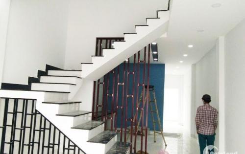 Nhà mặt tiền, chính chủ, sổ hồng riêng, giá chỉ 950tr/căn, giao nhà ở ngay