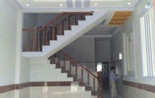 Nhà Bình Chánh, Đa Phước 980 triệu, Shr