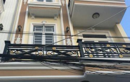 Bán gấp nhà 9 chủ dt 5x14 nhà 1 trệt 2 lầu mặt tiền Trịnh như Khuê bán 2,85 tỷ gần chợ bình Chánh