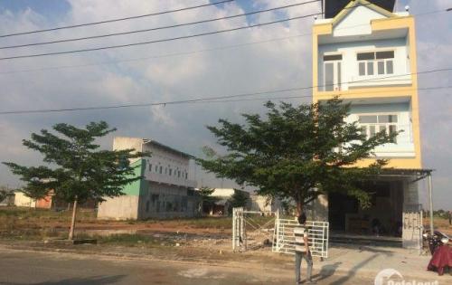 Thanh lý gấp 5 lô mặt tiền đường số 7 - Giáp khu Tên Lửa, ngay Aeon Mall Bình Tân, Ck 9% + 2 chỉ