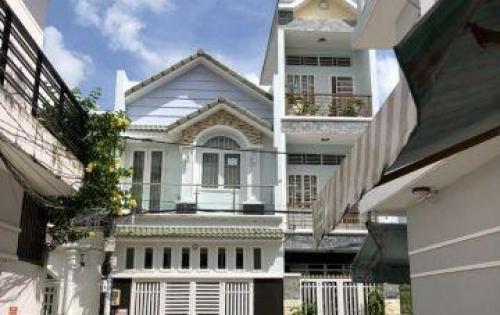Bán gấp 2 căn nhà liền kề dt 10x15, trệt 2 lầu SHR từng căn đường Đinh đức Thiện 2.15tỷ/căn