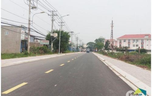 Bán nhà MT Lại Hùng Cường- Vĩnh Lộc B- Bình Chánh Dt 5x35m