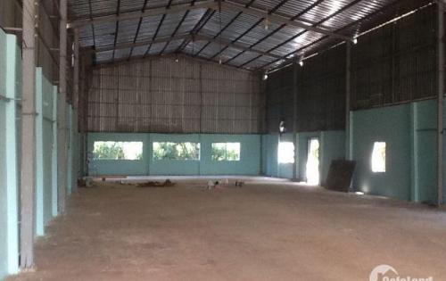 Cần bán gấp kho xưởng  rộng 240m2, giá 1,2tỷ, nằm trên đường Trần Văn Giàu