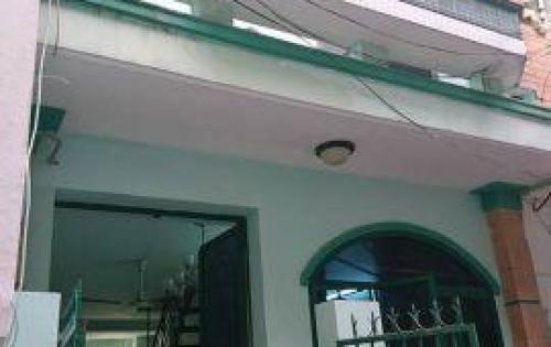 Nhà giá rẻ nằm ngay MT Hồ Văn Tắng, giá 1tỷ, 80m2,SR