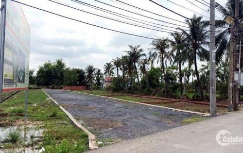 Bán đất thổ cư đường Võ Văn Bích xã Bình Mỹ huyện Củ Chi