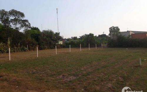 Bán đất củ chi đường Võ Văn Bích cạnh KDL sinh thái Bình Mỹ