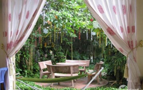 Gấp ! Biệt thự nhà vườn tại Củ Chi, 403m2, 3.9 tỷ, 0129.733.7147