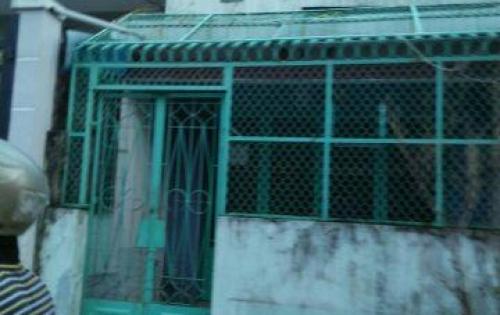 Cần bán nhà cấp 4 đường Lê Minh nhựt, TT Củ Chi, 85 m2, SHR