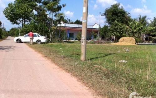 Đất Bán đất đường Hồ Văn Tắng, Củ Chi, chính chủ