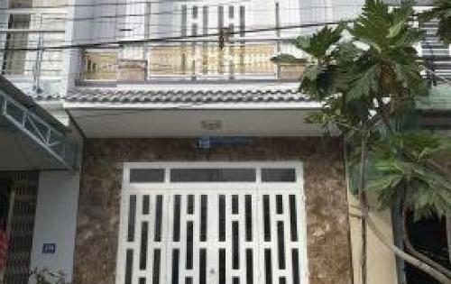 Nhà 1 trệt 1 lầu Hương Lộ 2, Củ Chi, 110m2, shr, chính chủ ( miễn cò )