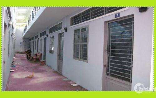 Bán dãy nhà trọ 6 phòng,12m2 / phòng, có gác lững, toilet riêng,nằm liền kề KCN Nhị Xuân-Xuyên Á