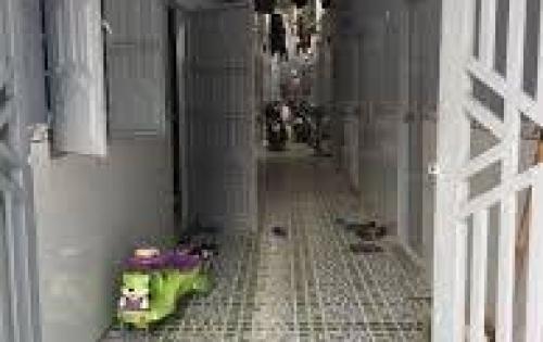 Bán Gấp Dãy Trọ,800 Triệu, 300m2, Sổ Riêng, đường vào nhà 8m