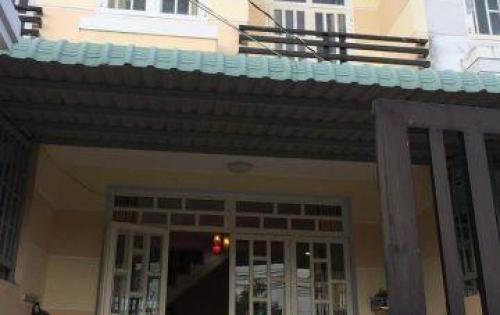 Nhà Hóc Môn giá rẻ, MT Dương Công Khi, giá 1tỷ5, 85m2