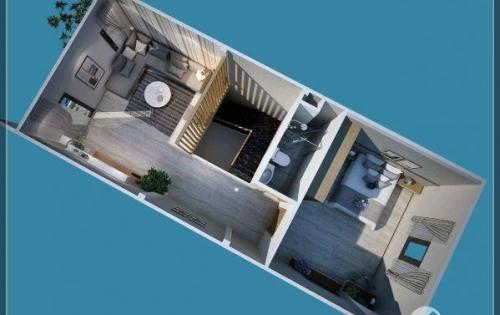 [Bán gấp] Nhà phố Nguyễn Ảnh Thủ nối dài 1,050 tỷ, 2 lầu, sân thượng, full hoàn thiện, đã gồm thuế