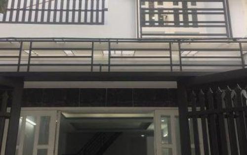 Nhu Cầu An Cư tại KCN Nhị Xuân! Nhà MT Tỉnh lộ 9, Giá 1tỷ4, 75m2,SR