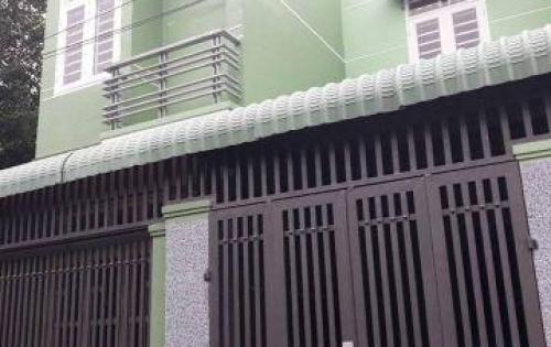 Sống khỏe sống đẹp với căn nhà tuyệt đẹp tại MT Nguyễn Văn Bứa.
