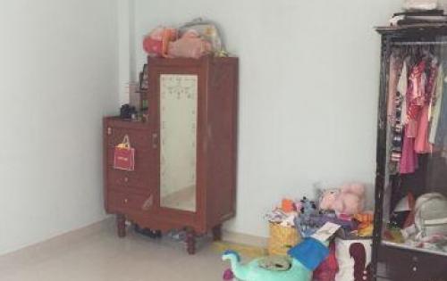Bán nhà 1 lầu SHR hẻm 302 Huỳnh Tấn Phát, Thị Trấn Nhà Bè
