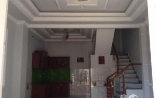 Bán nhà 2 lầu 5x10m hẻm ô tô 2177 Huỳnh Tấn Phát Thị Trấn Nhà Bè