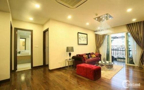 Căn hộ 2PN 65,08m2 tại cao ốc Hưng Phát, mặt tiền Lê Văn Lương, giá rẻ nhất 1,650 tỷ