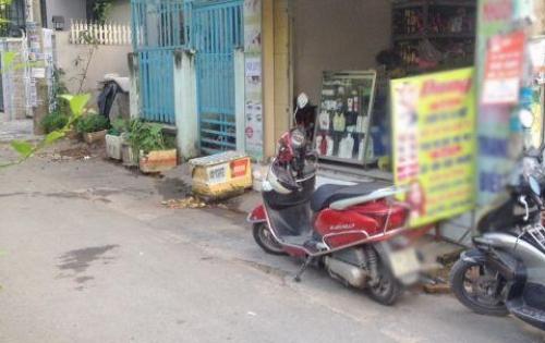 Bán nhà cấp 4 hẻm xe hơi 2295 Huỳnh Tấn Phát tt Nhà Bè
