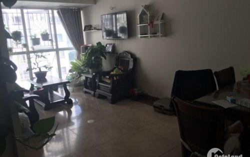 Bán căn hộ tại Cao Ốc Hưng Phát, Lê Văn Lương, DT 83m2, 2PN, có nội thất giá tốt nhất