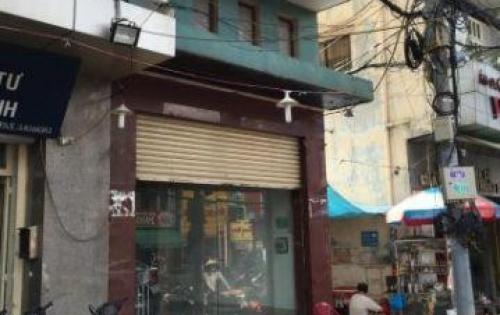 Bán nhà Huyện Nhà Bè mặt tiền Huỳnh Tấn Phát DT 5m x 20m, 1 lững, 1 lầu, giá 8 tỷ.